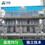 金属喷漆废气处理设备制造安装科盈环保