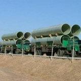 玻璃鋼夾砂輸水管道 小區供排水系統