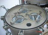 汽车机油使用的袋式过滤器