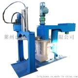 供应立式三轴搅拌机 硅酮密封胶设备 行星搅拌机