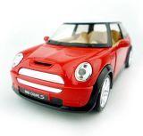 1:43合金車模型-聲光版(VB662750)