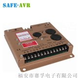 ESD5550E柴油發電機配件調速板電調板
