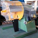 重型材料架,MT系列重型材料架,金属卷料/圈料自动放卷机、卷料架
