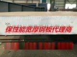 舞钢Q345B锰板 Q345B特厚钢板经销商