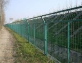 高速公路焊接網 隔離柵