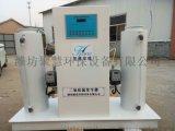水厂消毒设备,二氧化氯发生器