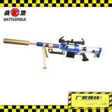 打奖游乐气炮枪橡胶球玩具 儿童游乐射击打靶气炮枪