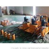 电动手动板式换热器液压扳手 换热器夹紧器