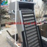 GSLY-400回转式格栅机/细格栅除污机