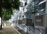 廣西柳州廠房超市降溫通風節能環保空調