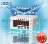 供应5槽型LED数字电压表 单项数字电压表 单显示数字电压表48*96