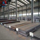 Q345B热轧低合金板  定尺切割钢板