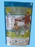 寵物食品純鋁自立拉鏈袋