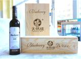 蓝莓果酒生产线设备KX632-31