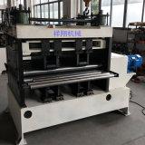 1300寬-鋼板整平機對外加工 超精密衝壓件校平機