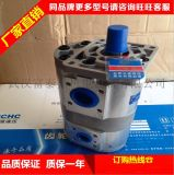 合肥长源液压齿轮泵 供应合肥长源CMZ2063-BFPS潜孔钻车齿轮泵