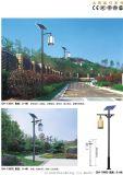專業批發生產節能LED新農村太陽能路燈