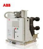 ABB戶內高壓真空斷路器VD4-12-630/25