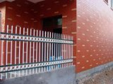 供應陽臺護欄,建築圍欄,鐵藝圍欄,空調圍欄