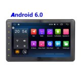 安卓電容屏車載DVD導航儀,汽車GPS導航通用機藍牙高清8寸