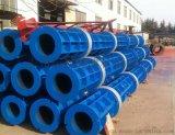 河南透水井管模具生产厂家,透水井管生产设备研发厂家