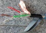 KFFP2-22耐高溫耐油防腐蝕控制電纜