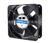 充電樁散熱用220v軸流風扇18060交流散熱風扇