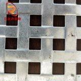 廠家加工金屬過濾網衝孔網方孔網聲屏障過濾網片式圍擋金屬板