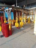 16吨CD1型电动葫芦专用吊钩 电动叉车吊钩钩子