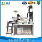 玻璃胶灌装机,硅酮胶灌装机,半自动硅胶灌装
