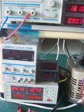 終於找到輸入AC24V 30W 輸出10串3並900MA恆流電源 可同時升降壓壓