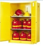 安全柜  22加仑 化学品防火防爆安全柜