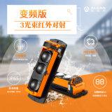 浙江艾禮安防盜報警器 紅外對射探測器ABE-250