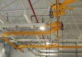 厂家直销:KBK轻型柔性组合起重机 JKBK500公斤柔性C型钢轨道