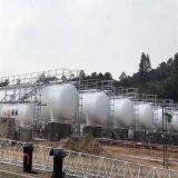 50立方液化气储罐、液化石油气储罐厂家 中杰制造