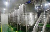 优质:蓝莓果酒生产线|成套果酒酿酒设备|年产1000吨果酒生产线  预算