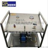 轻便式框架封闭液压动力单元 封闭式水压试验机