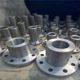 广州不锈钢板式平焊高颈法兰DN200法兰厂保质保量