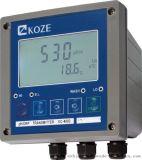 供应科泽EC-4000微电脑型在线电导率 电阻率控制器