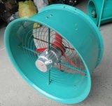 CBF-300防爆排風扇 防爆型換氣扇 大風量通風機