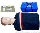 心肺复苏模拟人 院前急救人体模型 人工呼吸假人