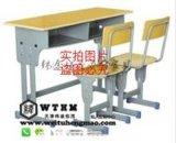 天津連體課桌椅 天津雙人課桌椅 天津單人課桌椅