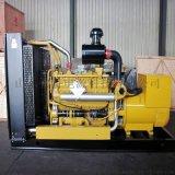 柴油發電機組,500KW上柴發電機組