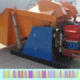 广东广州市隧道用喷浆车称心的7型干式喷浆机