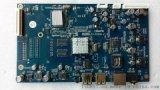 众辉ZH-N3000网络拼接监控主板