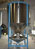 1000KG大型立式烘幹塑料攪拌機 塑料烘幹拌料機