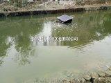 水体净化装置,污水处理,太阳能污水处理机,太阳能循环复氧机