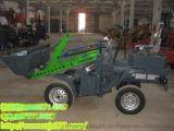 電動鏟車價格 直流電瓶鏟車圖片 噪音小的電動鏟車
