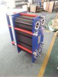 供應水處理及海水淡化 水質淨化/清潔/迴圈使用 板式換熱器