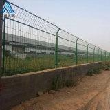交通道路隔离网/围山框架护栏网